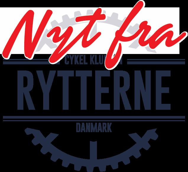 Vil du cykle med RYTTERNE?