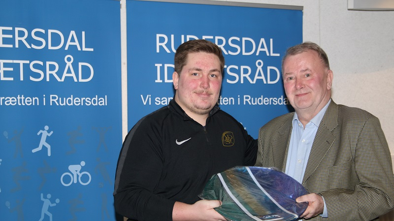Årets idrætsleder kommer fra Søllerød Gold Diggers