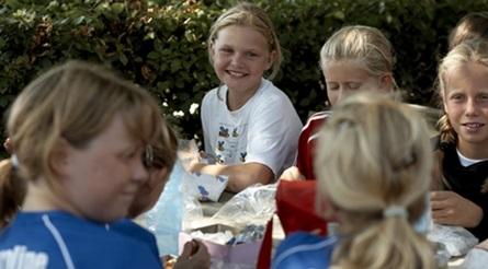 400.000 kr til sommeraktiviteter i Rudersdal kommune, søg nu